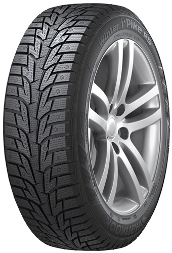 Шины Hankook Winter I Pike RS W419